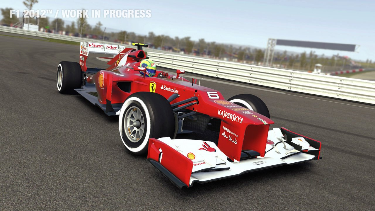 Screenshoty z F1 2012 67301