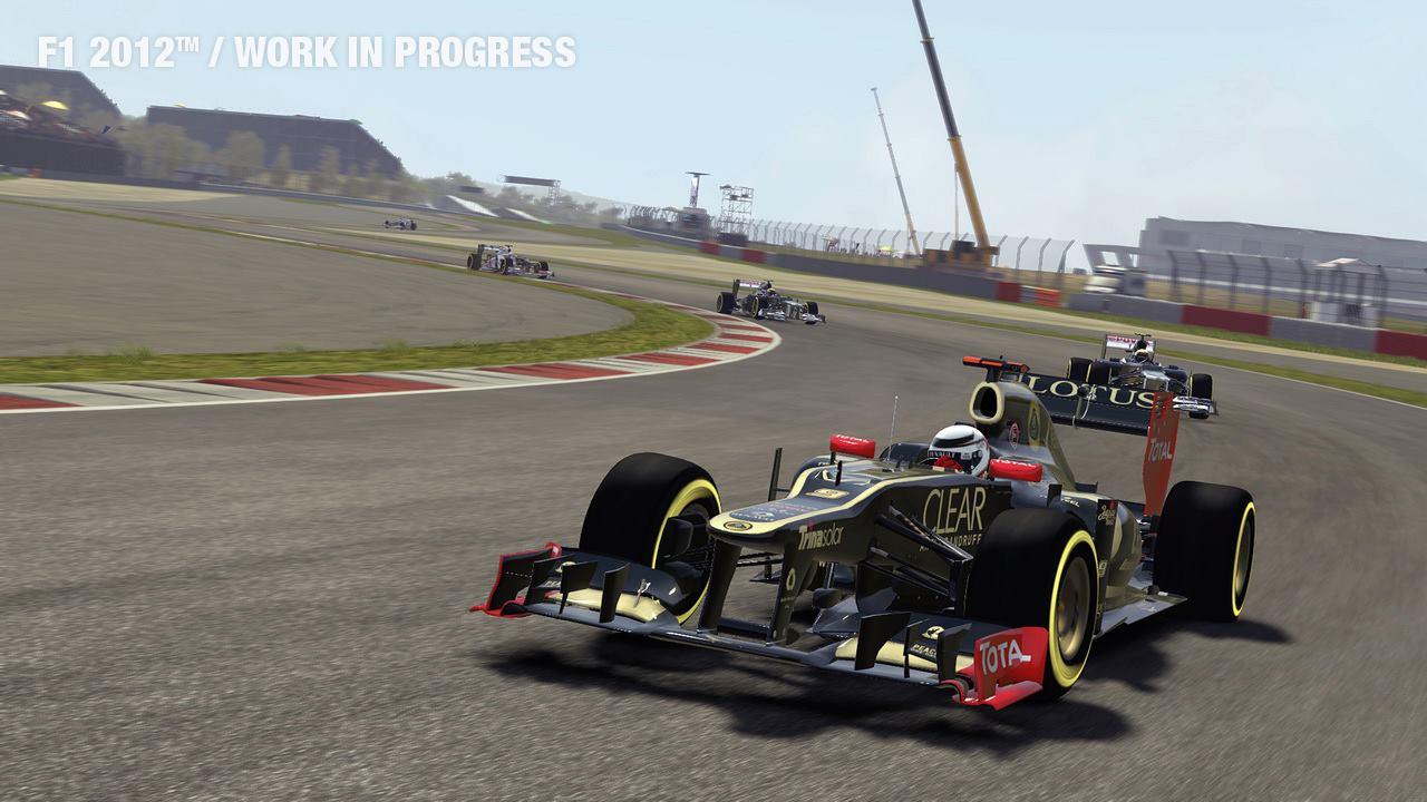 Screenshoty z F1 2012 67302