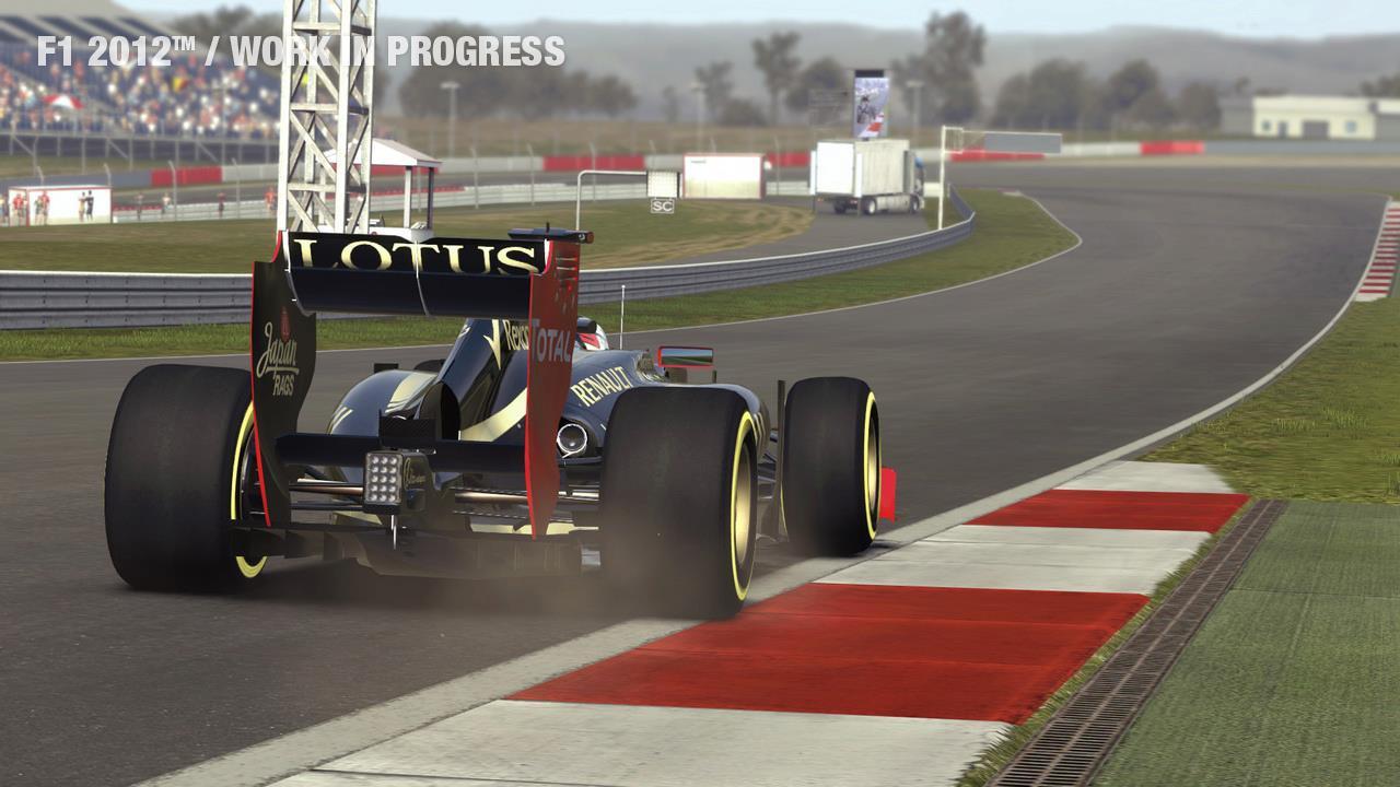 Screenshoty z F1 2012 67304