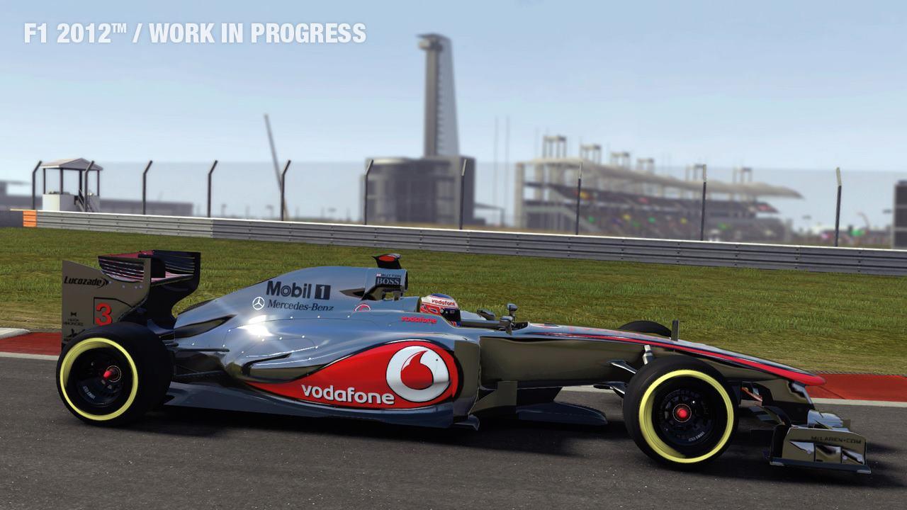 Screenshoty z F1 2012 67305
