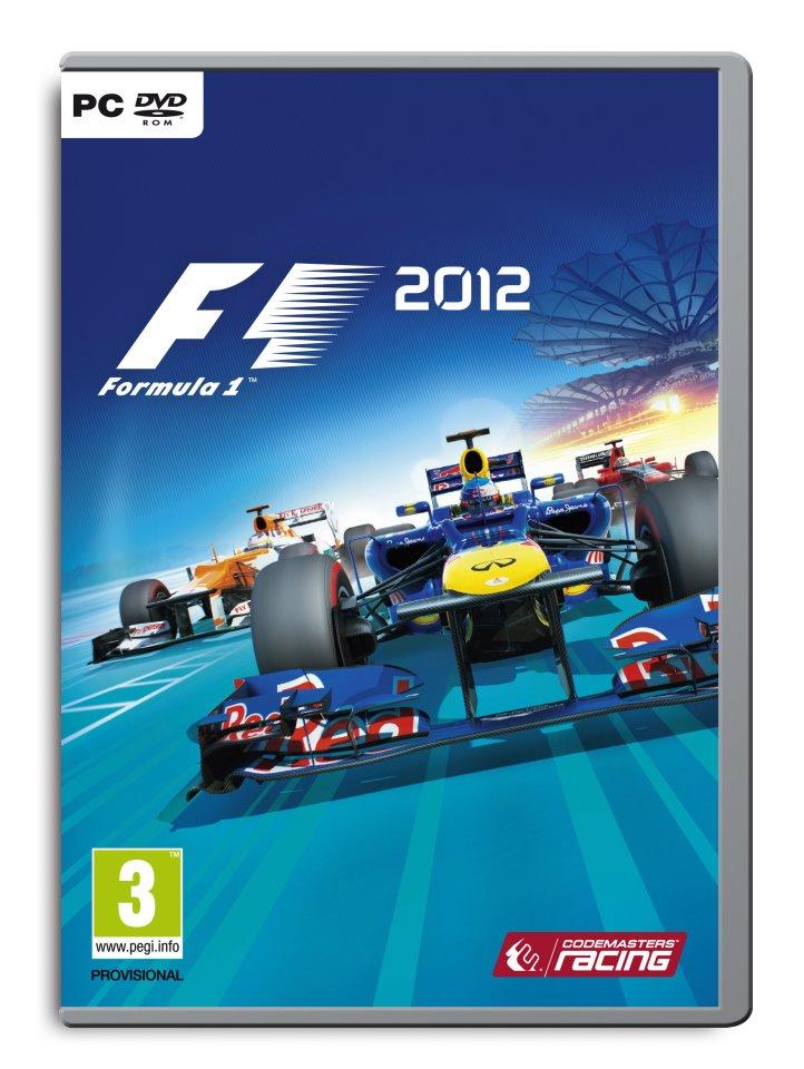 Screenshoty z F1 2012 67307