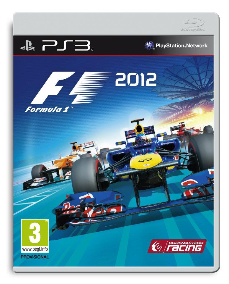 Screenshoty z F1 2012 67308