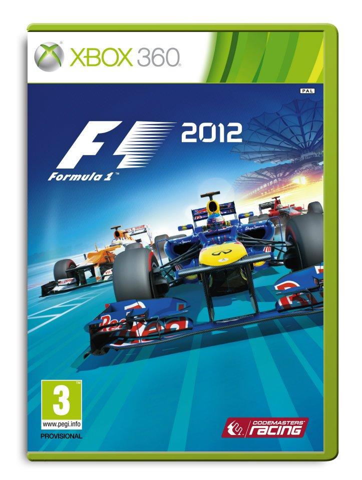 Screenshoty z F1 2012 67309