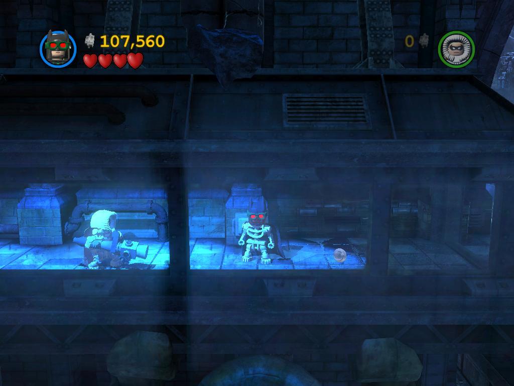LEGO Batman 2: DC Super Heroes 67350