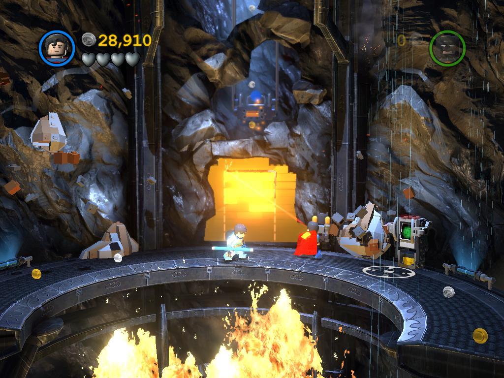 LEGO Batman 2: DC Super Heroes 67352
