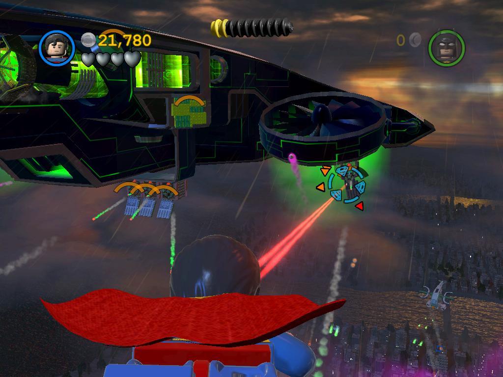 LEGO Batman 2: DC Super Heroes 67354
