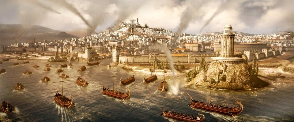 Oficiálně potvrzeno Total War: Rome 2 67375