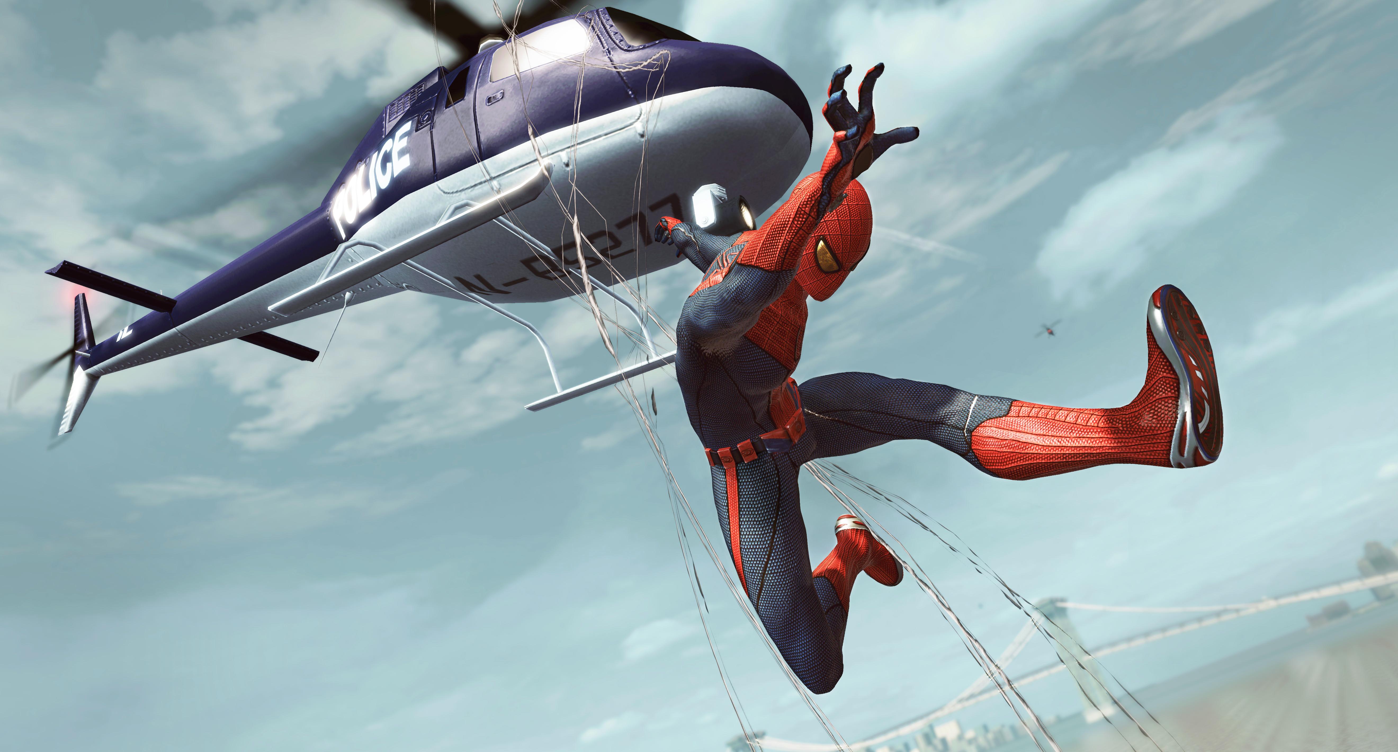 The Amazing Spider-Man 67398
