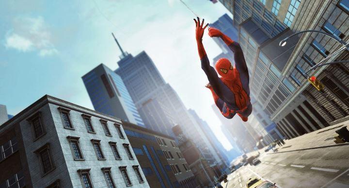 The Amazing Spider-Man 67400