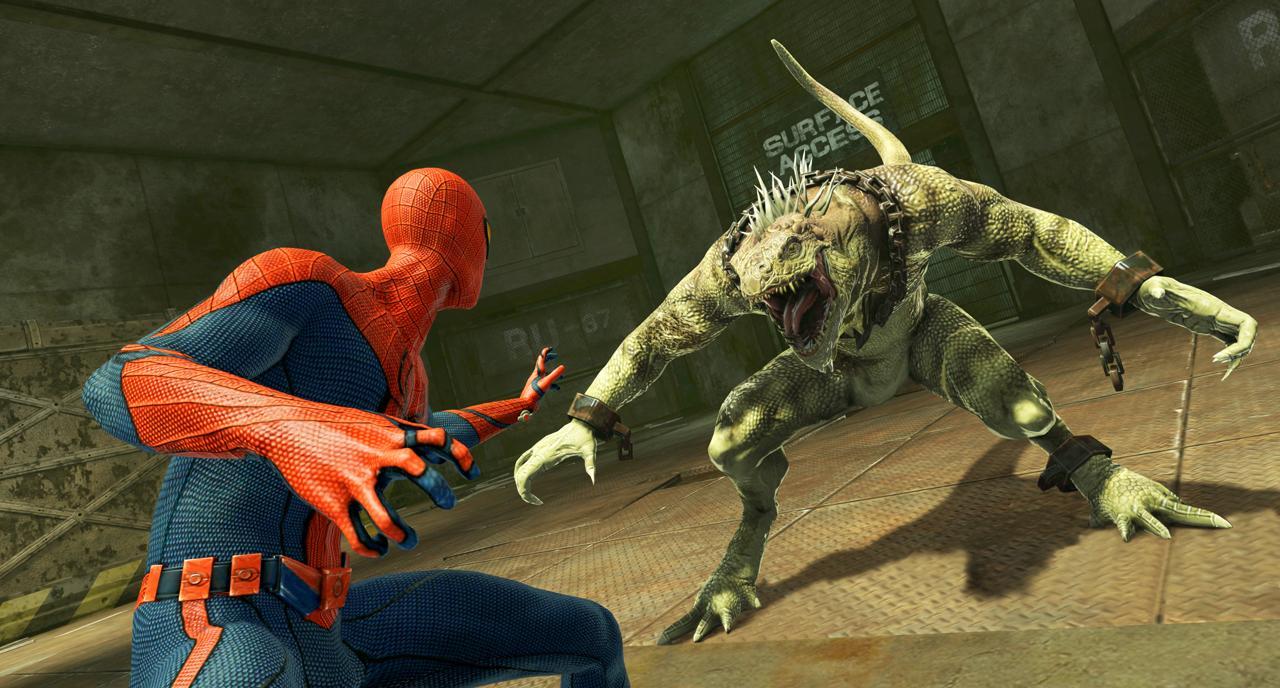 The Amazing Spider-Man 67401