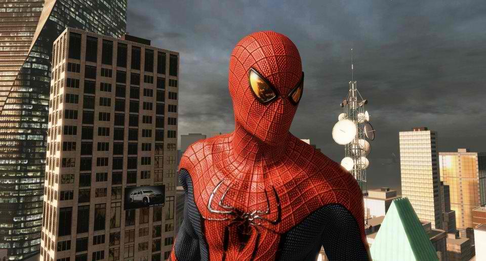 The Amazing Spider-Man 67404