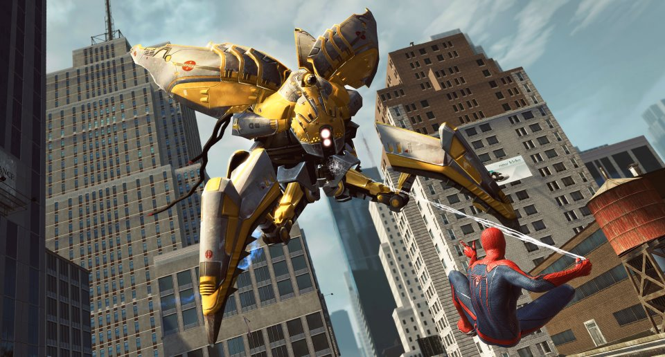The Amazing Spider-Man 67405