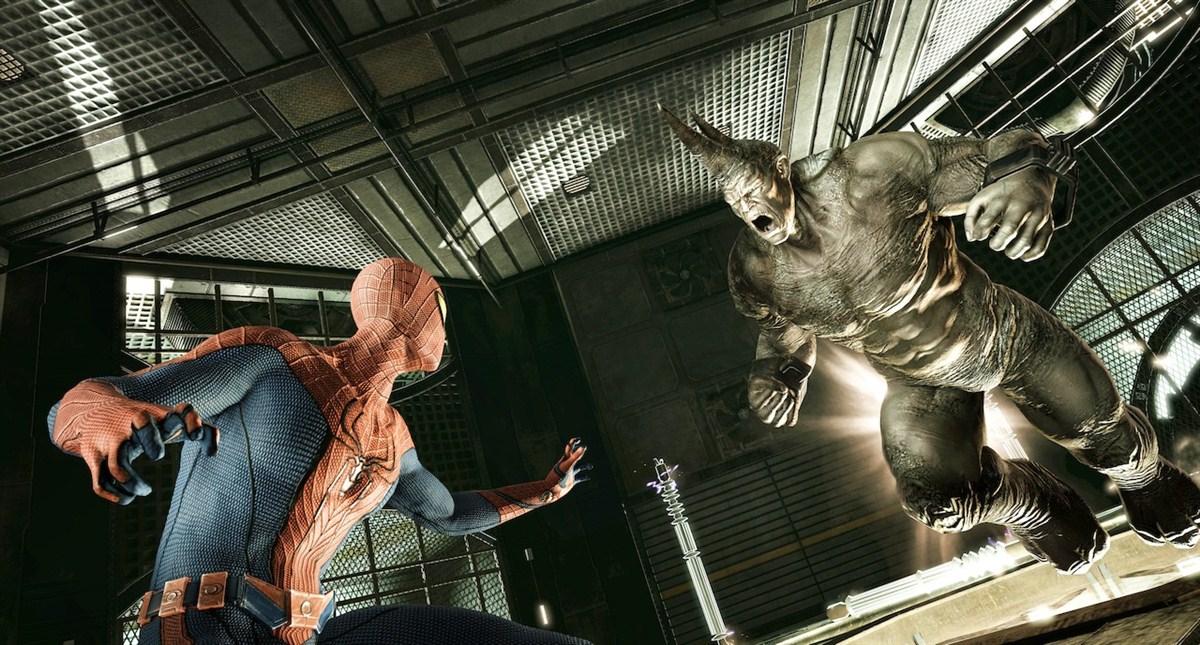 The Amazing Spider-Man 67406