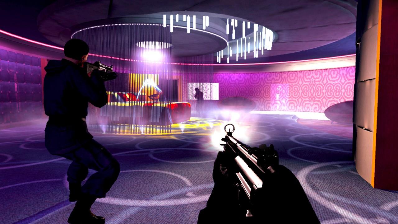 Lyžovačka na obrázcích z 007 Legends 67420