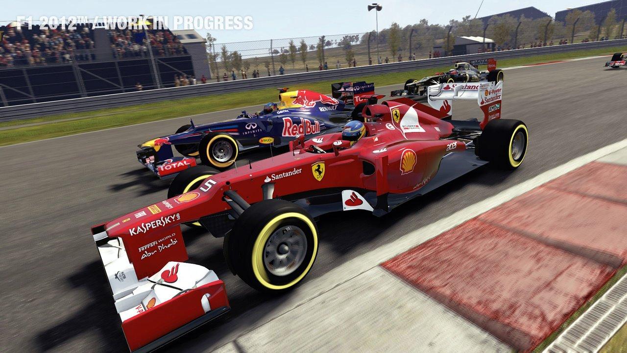 Tři nové obrázky z F1 2012 67461
