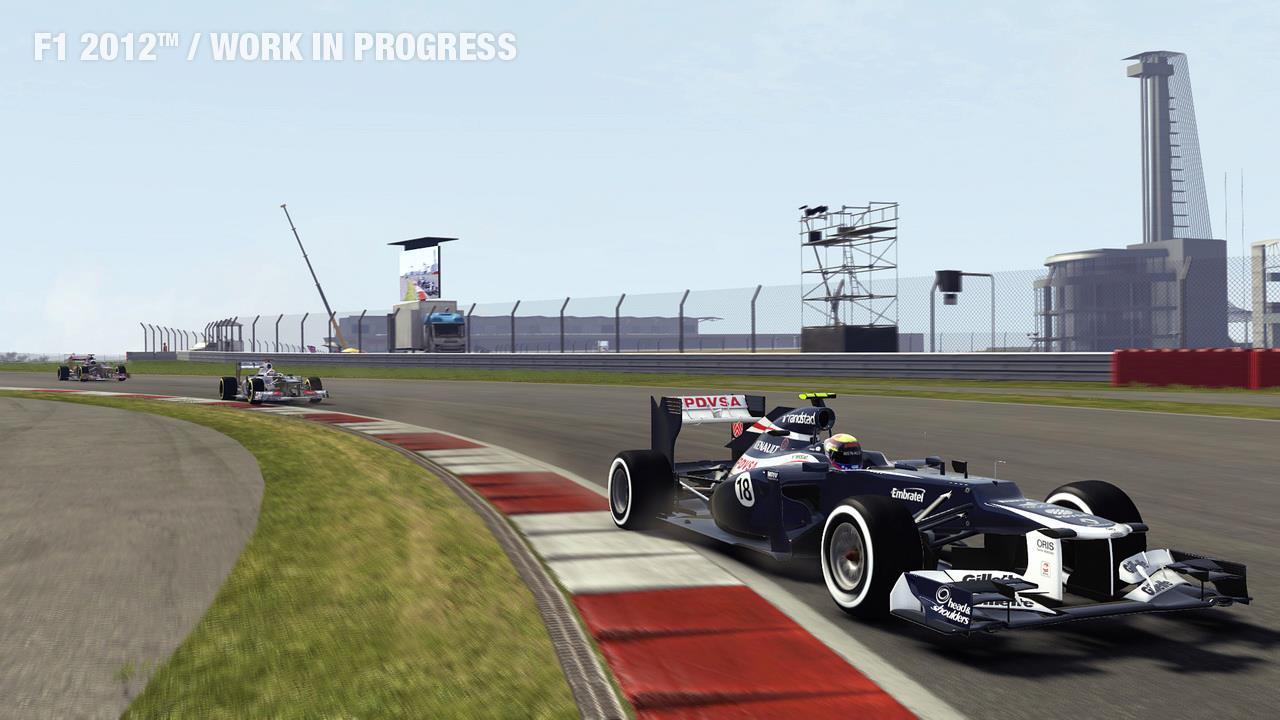 Tři nové obrázky z F1 2012 67463