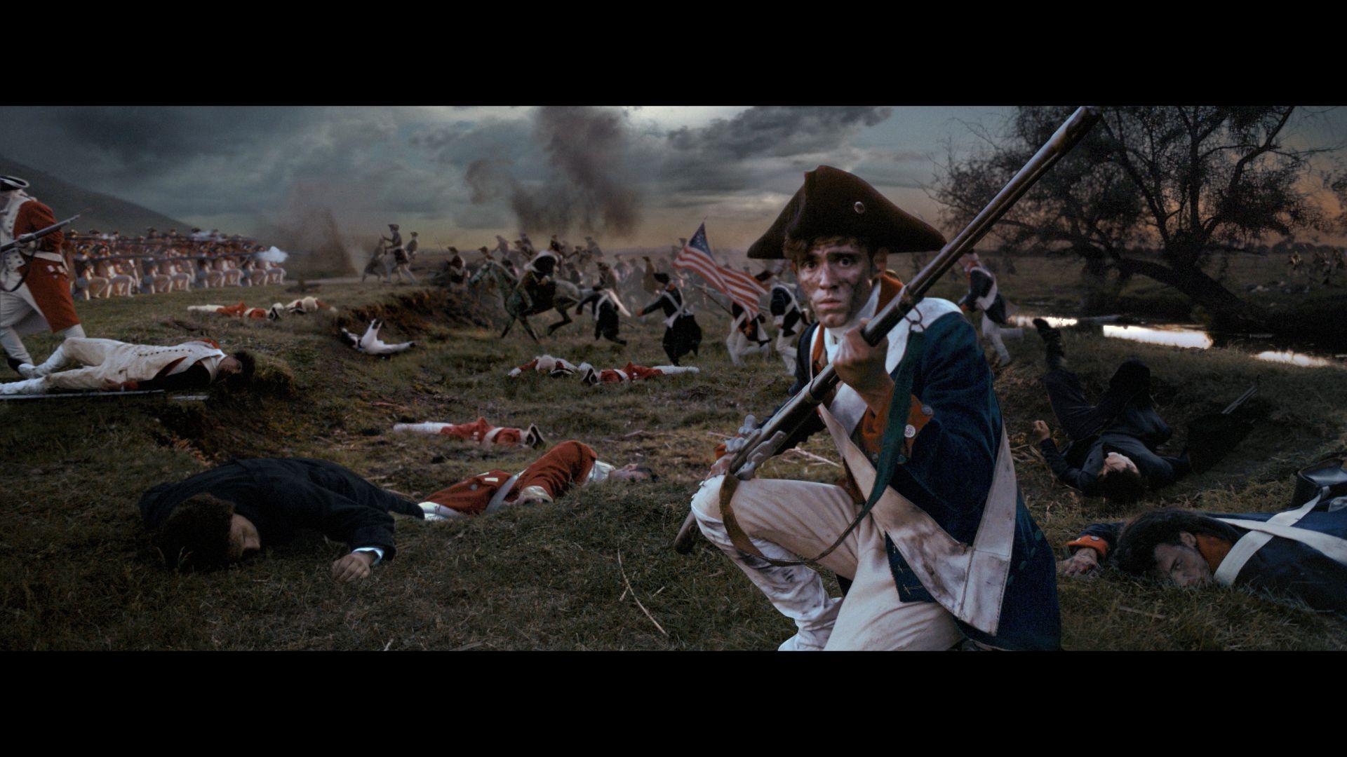 Trailer o boji za svobodu a spravedlnost z Assassin's Creed 3 67468