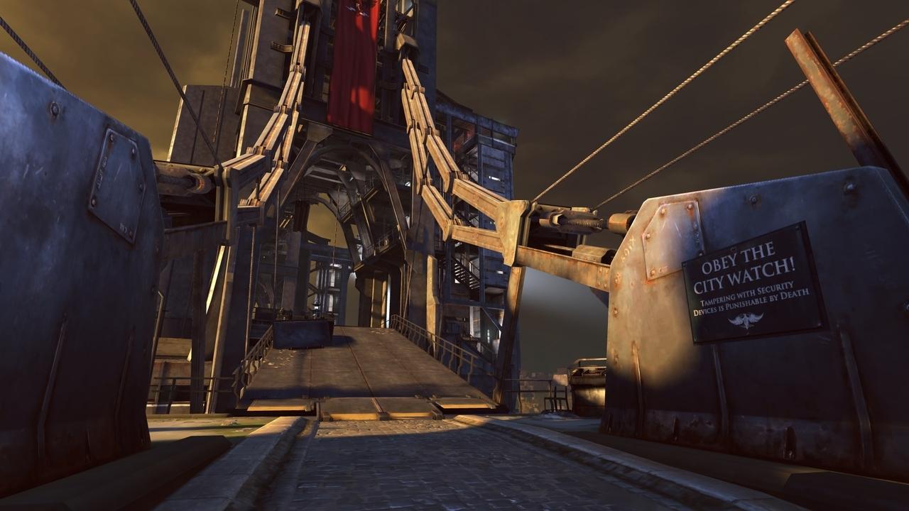 Nové obrázky a artwork z Dishonored 67802