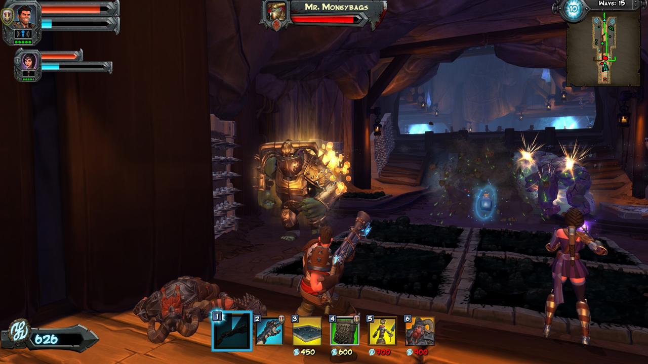 Orcs Must Die! 2 s nekonečným módem 67827