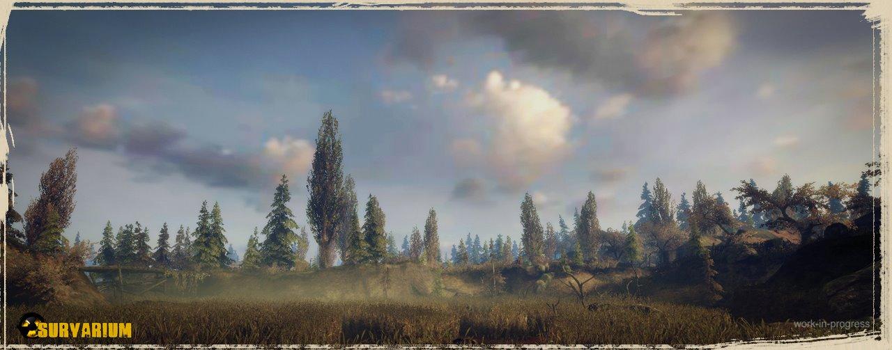 První in-game obrázky z online FPS Survarium 67863