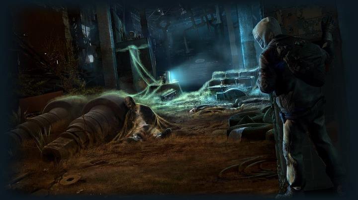 První in-game obrázky z online FPS Survarium 67866