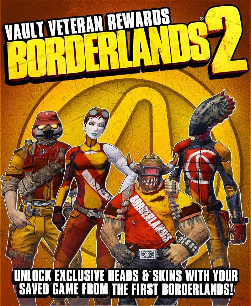 Hráči Borderlands získají exkluzivní maličkosti v Borderlands 2 67868