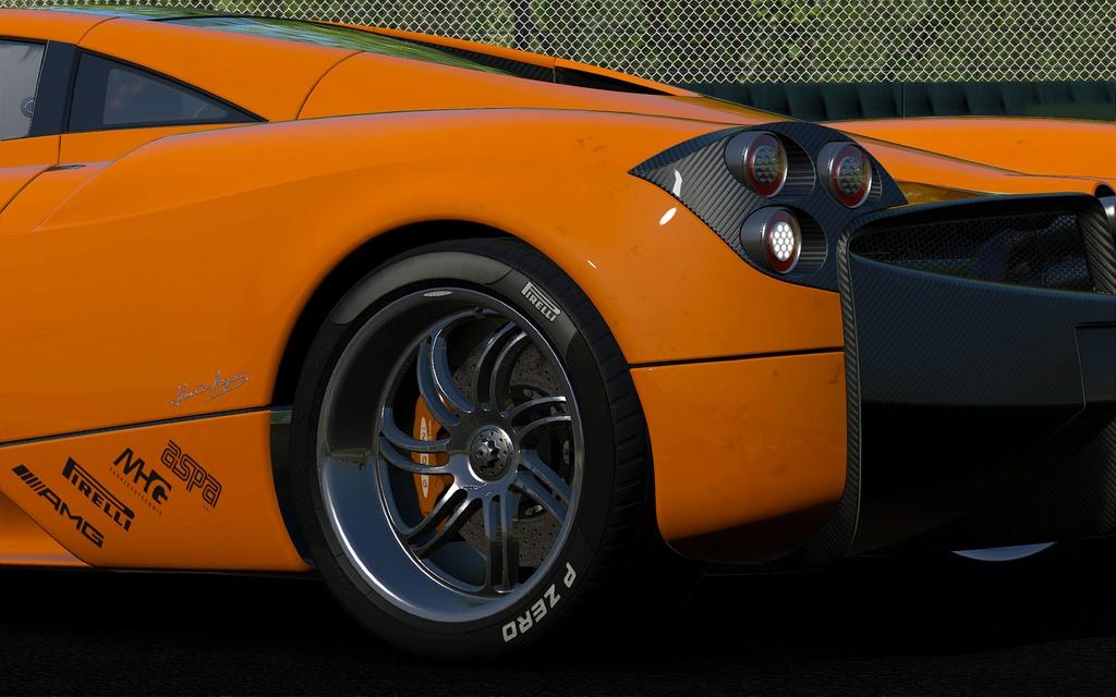Fantastické obrázky z Project CARS 67912