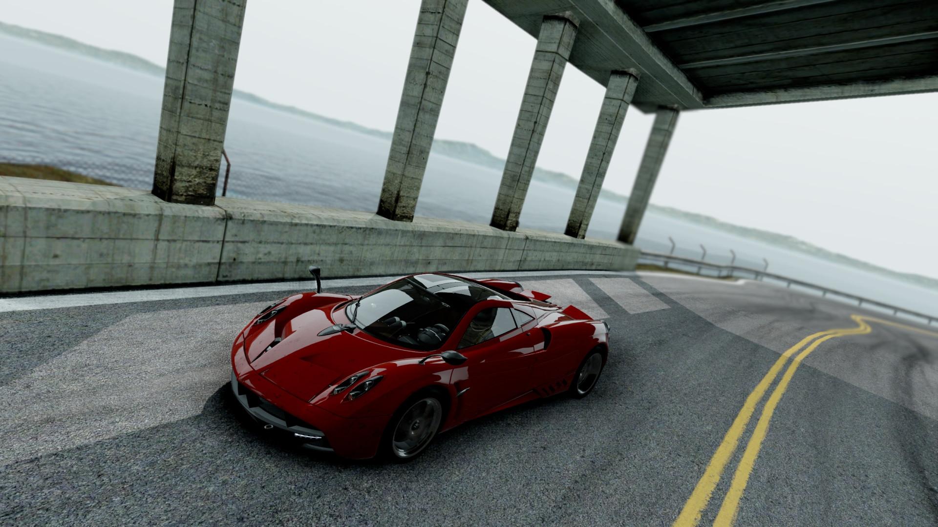 Fantastické obrázky z Project CARS 67928