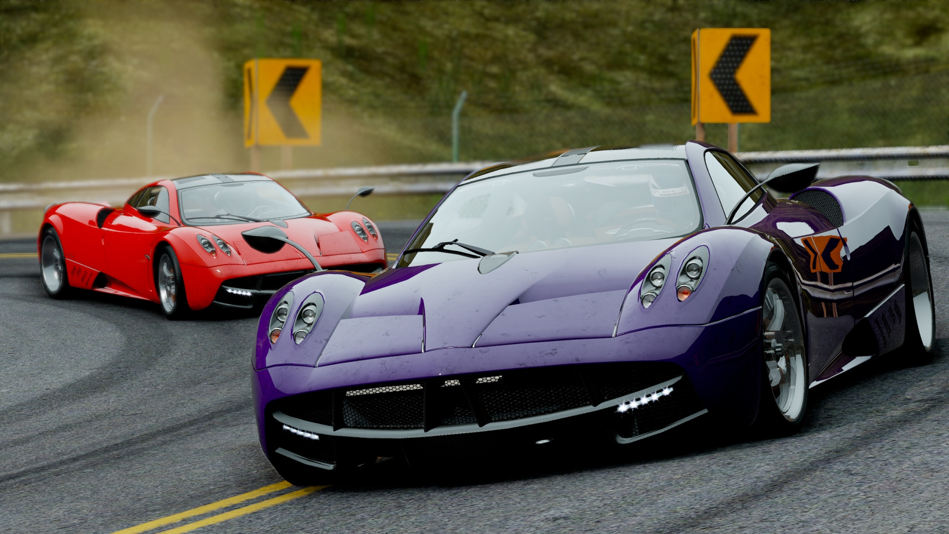Fantastické obrázky z Project CARS 67929