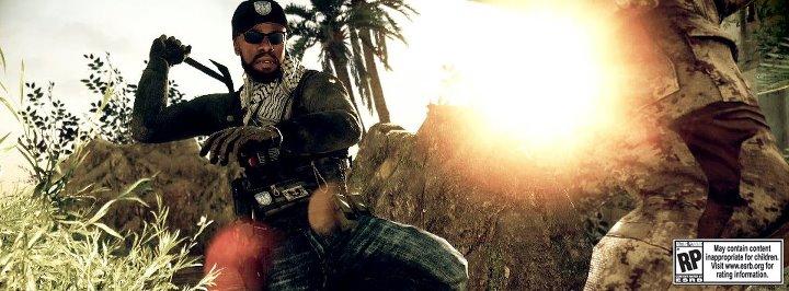 Blíží se multiplayerový trailer z Medal of Honor: Warfighter 67934