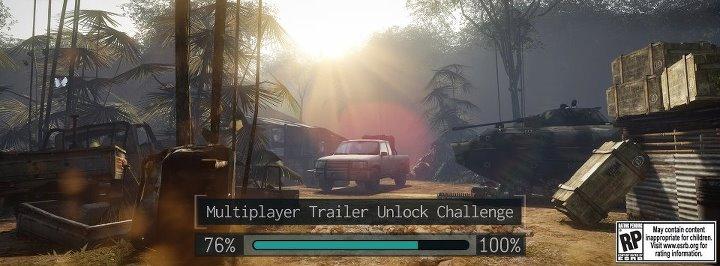 Blíží se multiplayerový trailer z Medal of Honor: Warfighter 67936