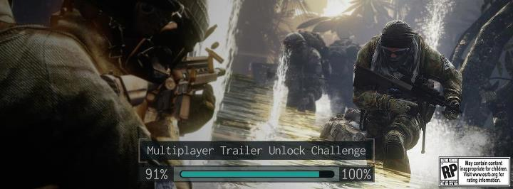 Blíží se multiplayerový trailer z Medal of Honor: Warfighter 67952