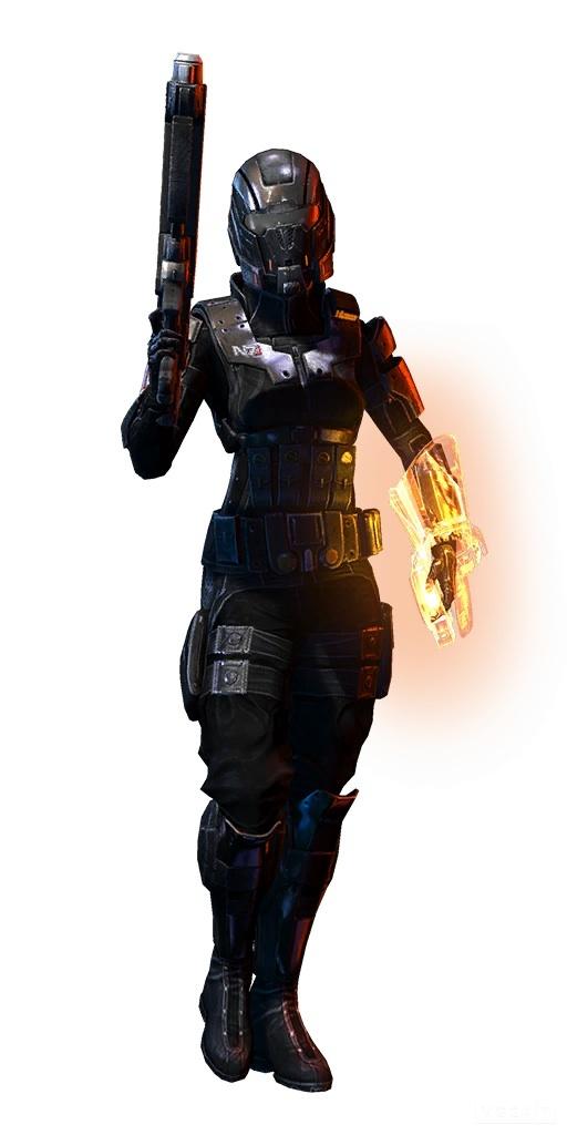 Earth DLC pro Mass Effect 3 brzy ke stažení 67959