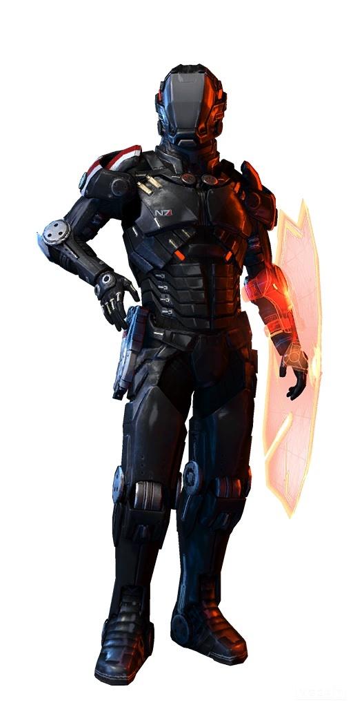 Earth DLC pro Mass Effect 3 brzy ke stažení 67960