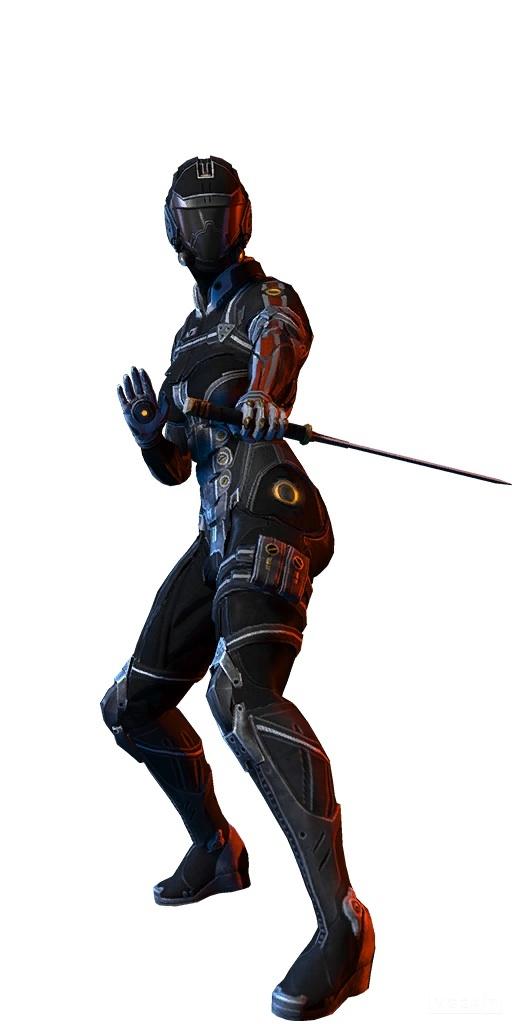 Earth DLC pro Mass Effect 3 brzy ke stažení 67961