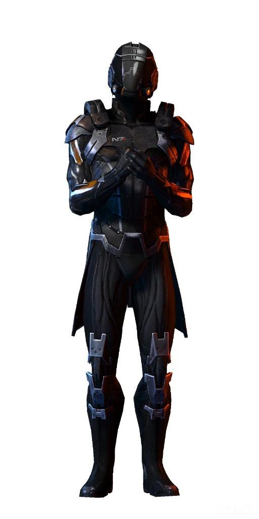 Earth DLC pro Mass Effect 3 brzy ke stažení 67962