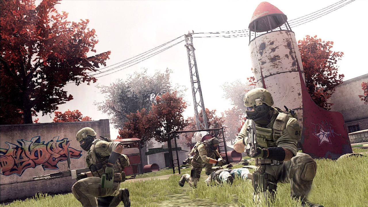 První balíček map pro Future Soldier má datum 67982