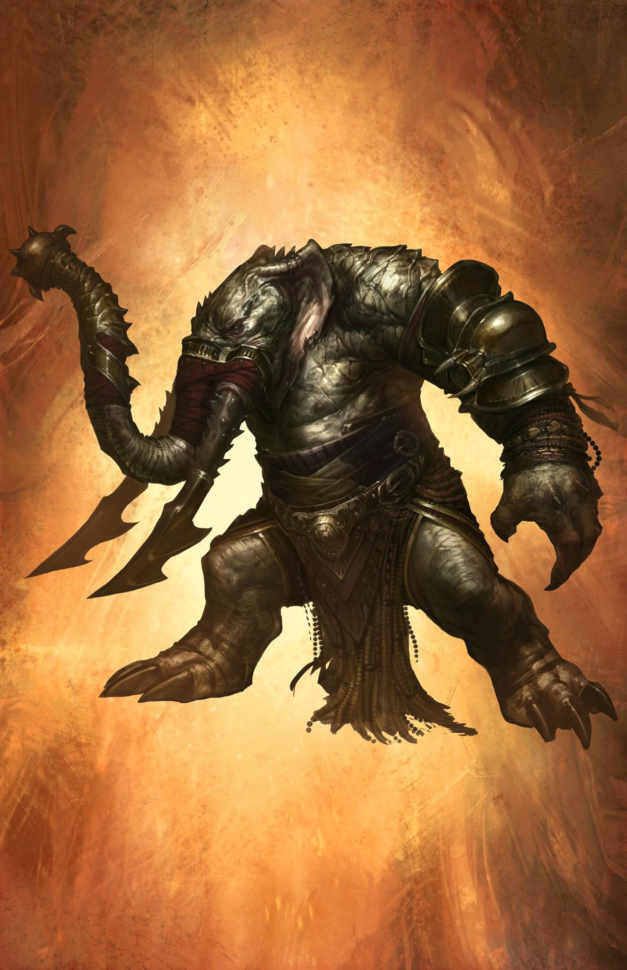God of War: Ascension na nových artworcích 67987