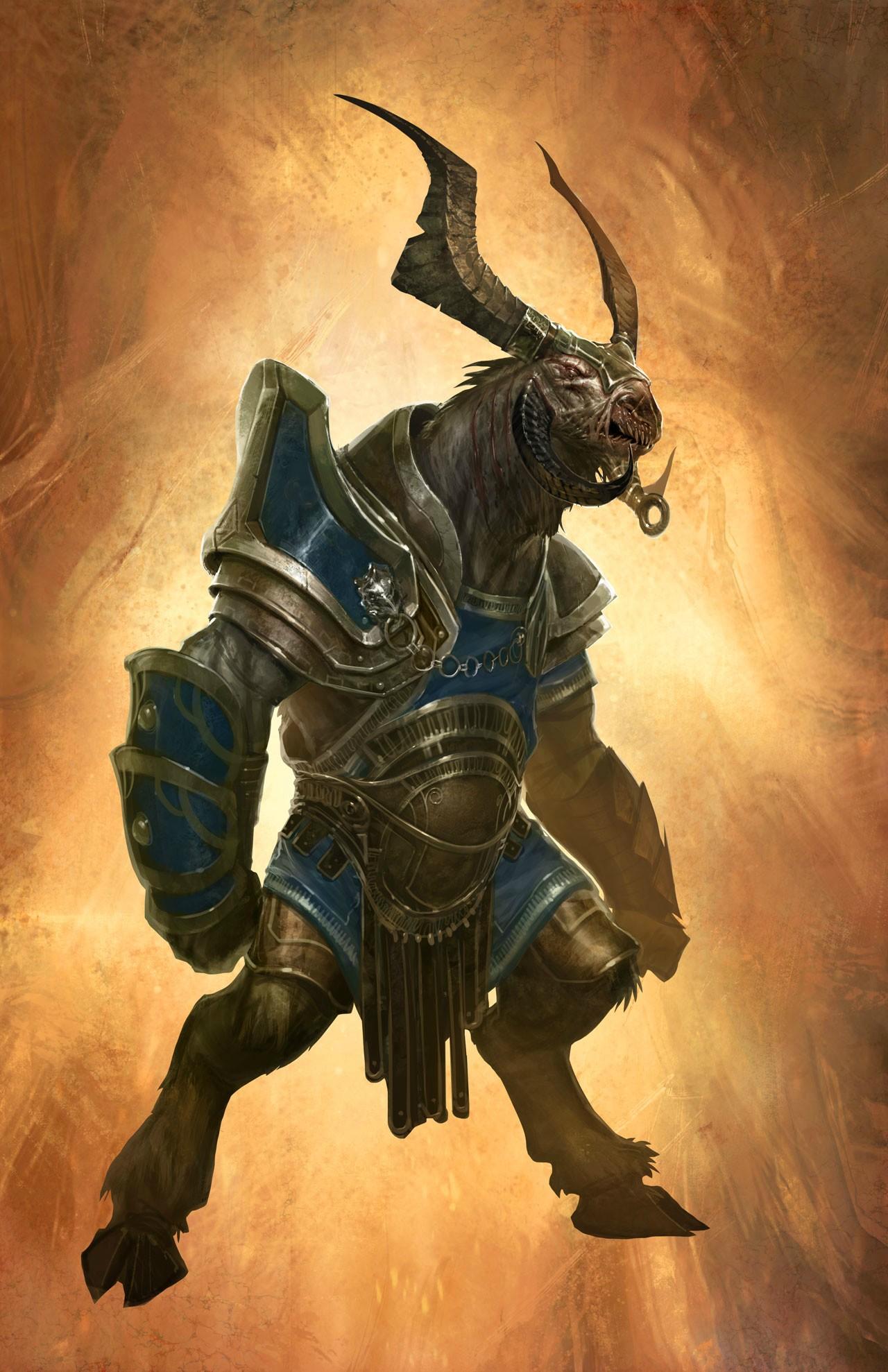 God of War: Ascension na nových artworcích 67988