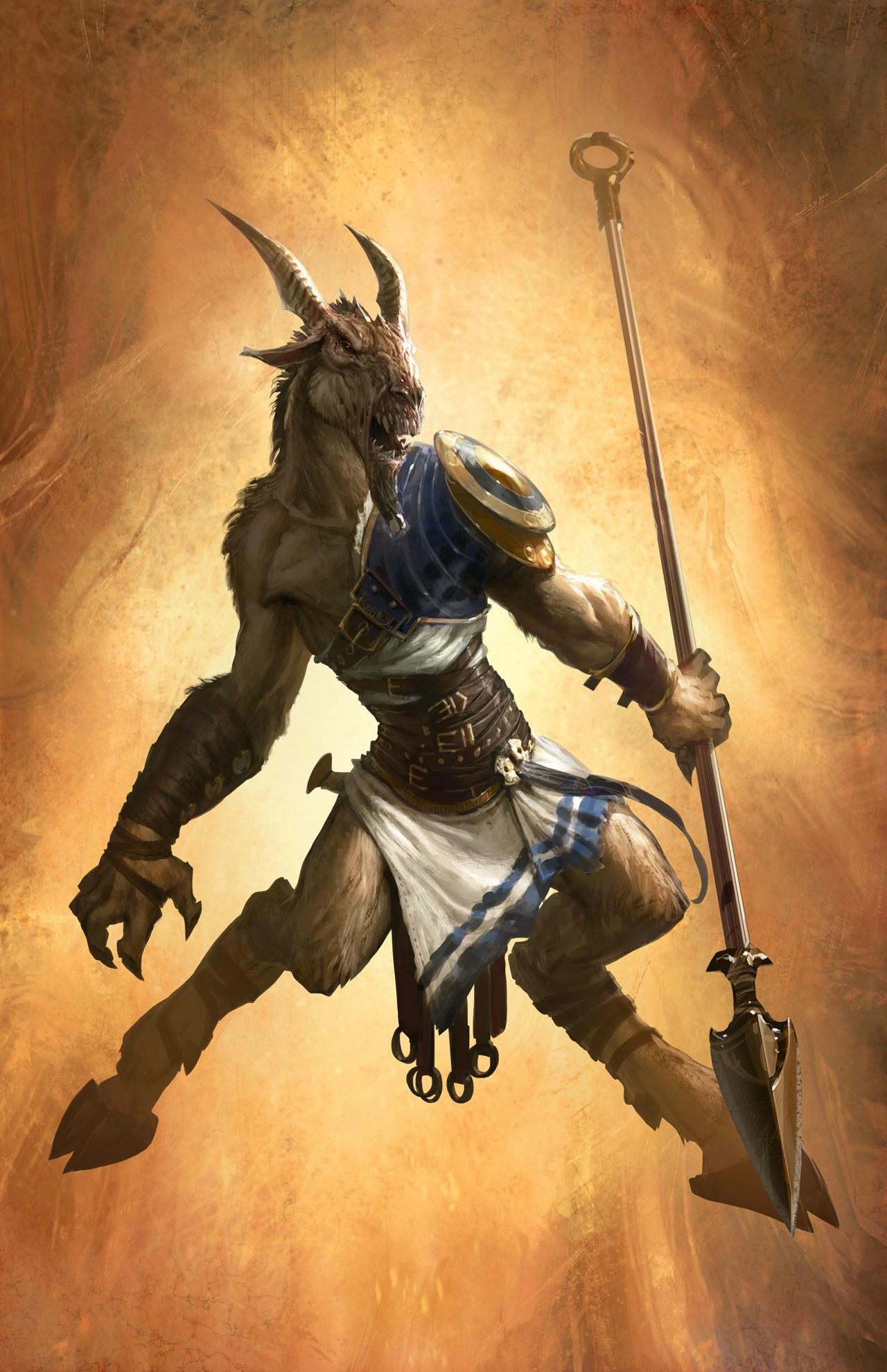 God of War: Ascension na nových artworcích 67990