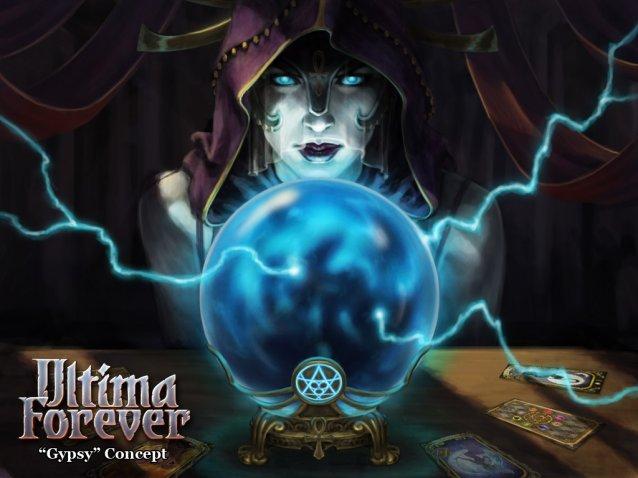 Odhaleno MMORPG Ultima Forever 68003
