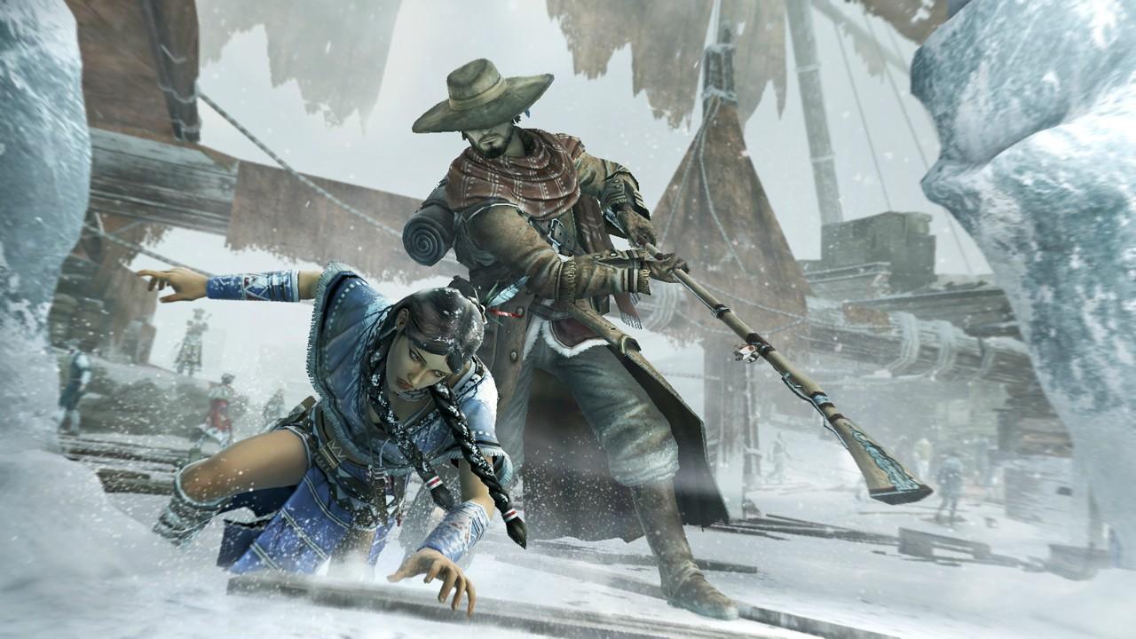 Komentovaná procházka Bostonem v Assassin's Creed 3 68054