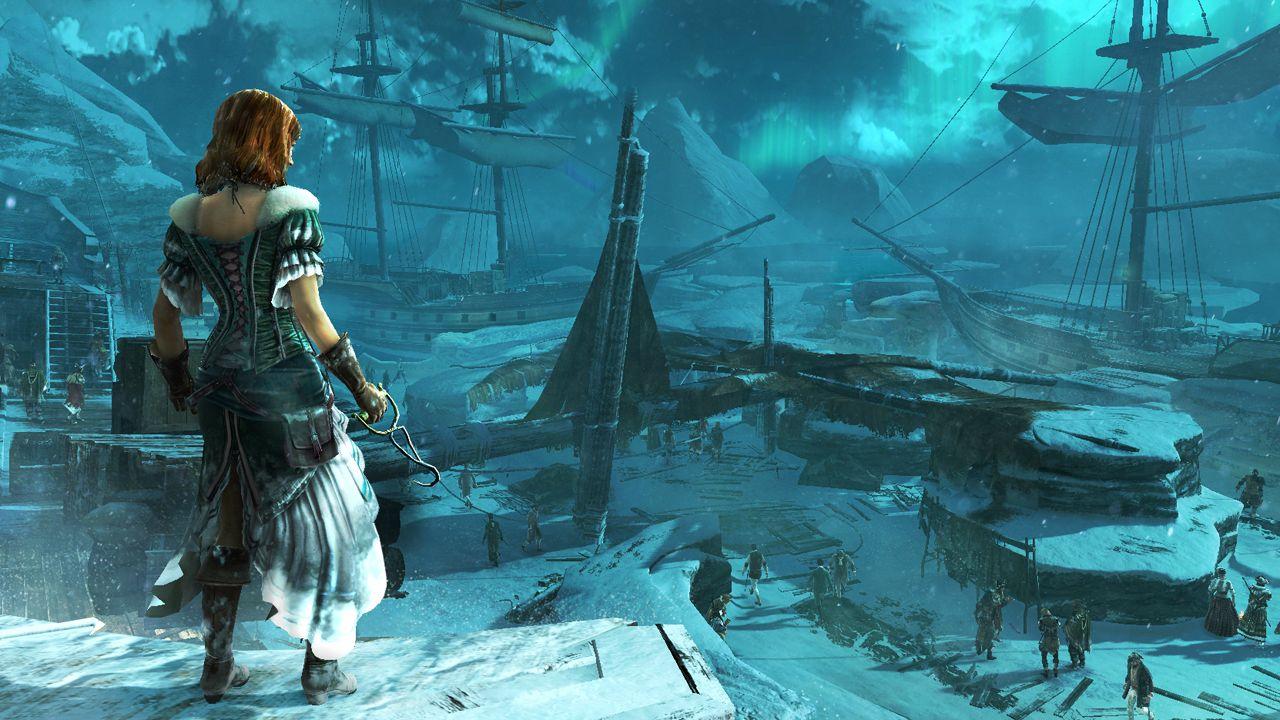 Komentovaná procházka Bostonem v Assassin's Creed 3 68059
