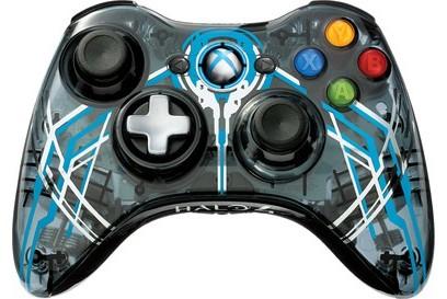 Xbox360 se brzy dočká exkluzivní Halo edice 68071