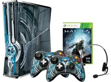 Xbox360 se brzy dočká exkluzivní Halo edice 68072