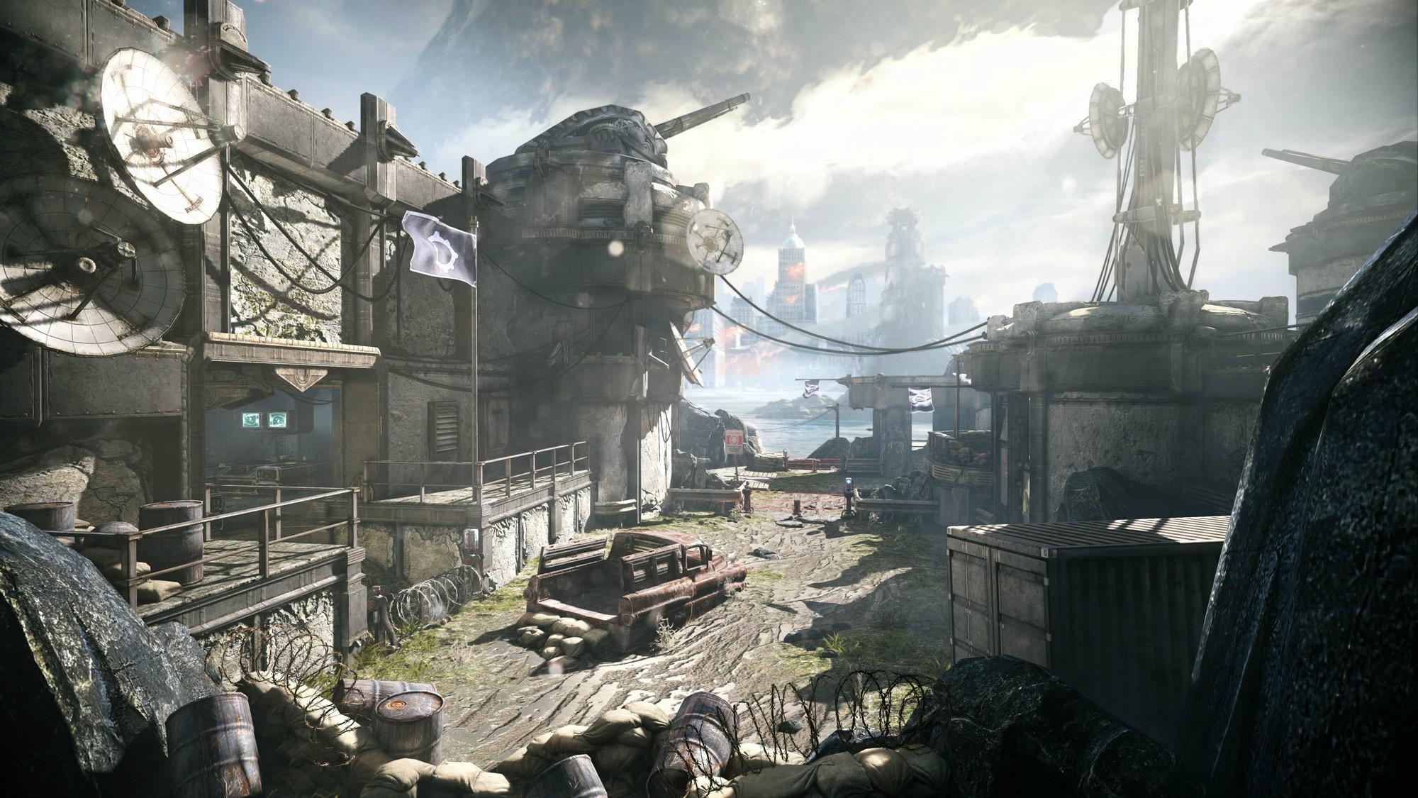 Gears of War: Judgment v multiplayerovém nášupu 68102