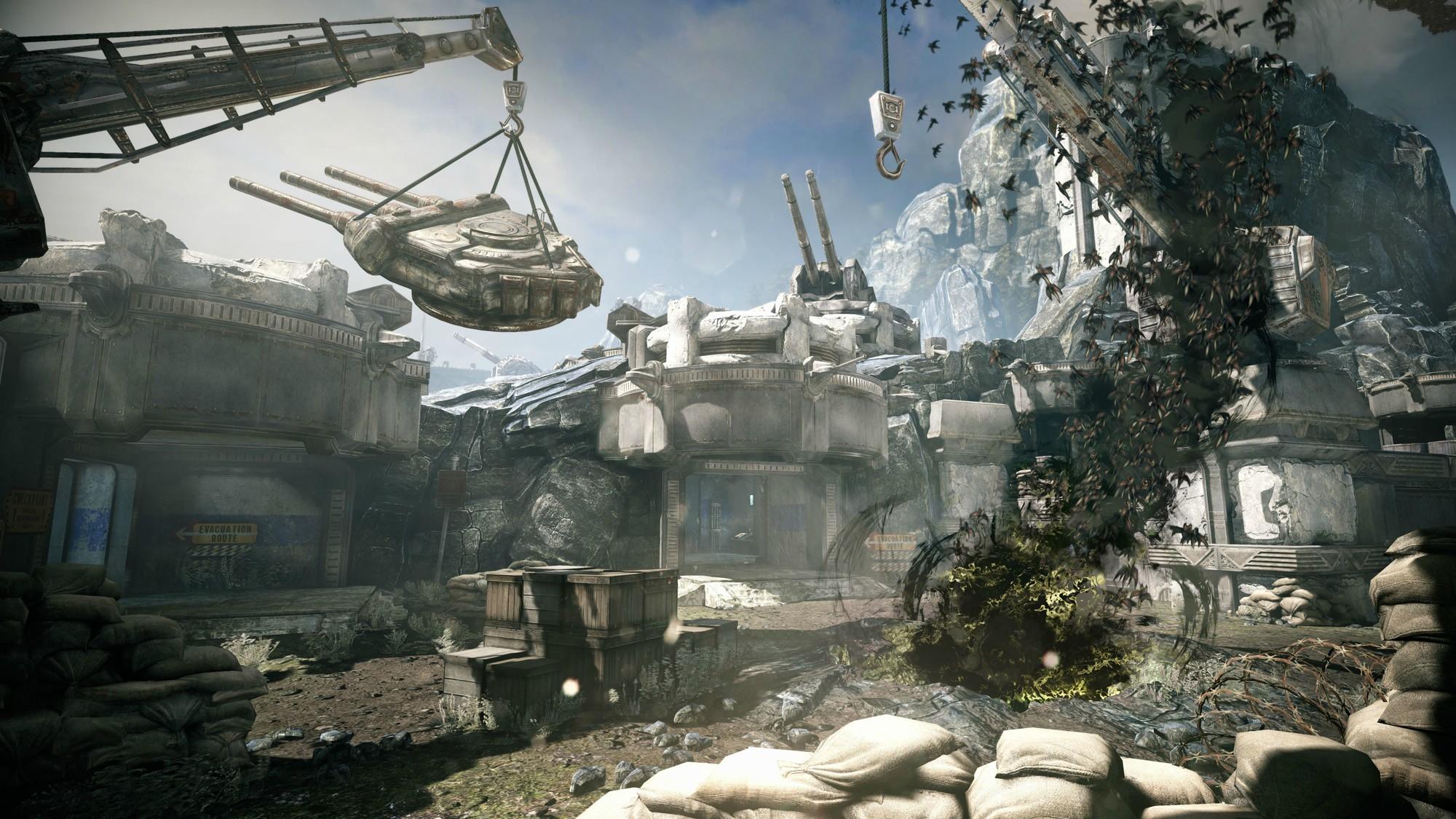 Gears of War: Judgment v multiplayerovém nášupu 68104