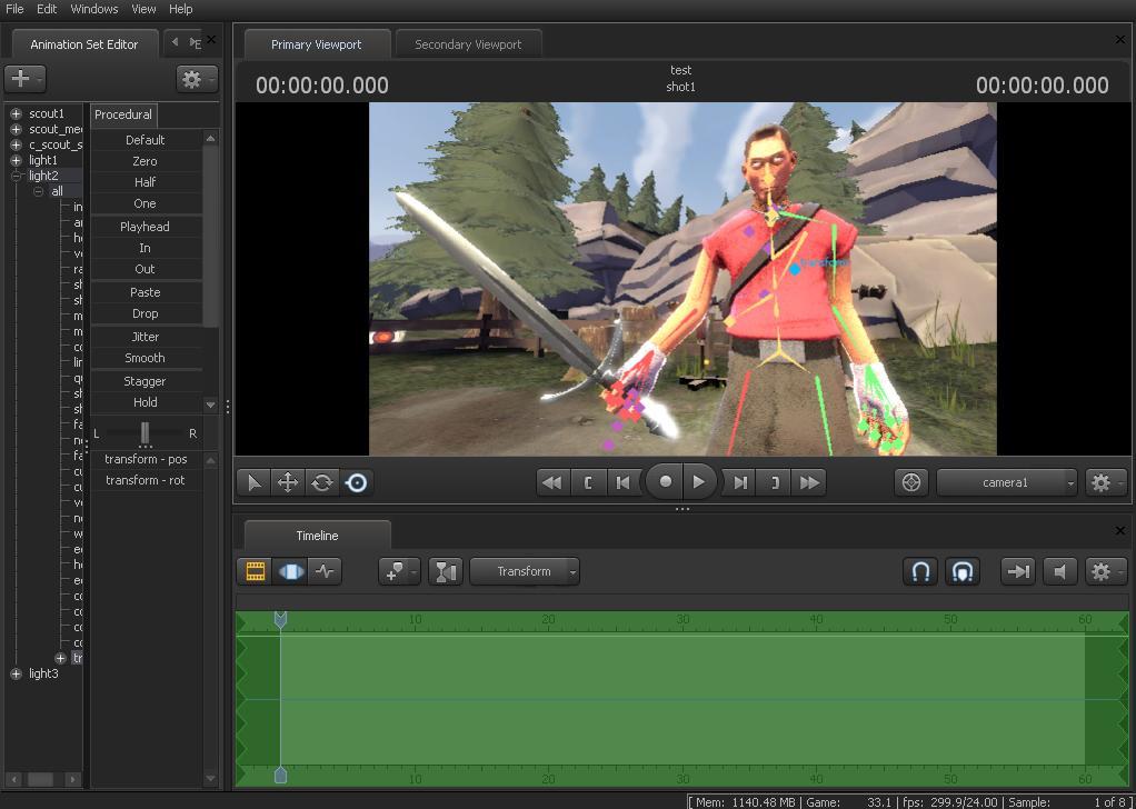 Dvojí dojmy ze Source Filmmaker aneb co vlastně nabízí nový program od Valve 68133