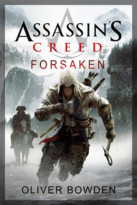 Novela Assassin's Creed 3 v prosinci 68190