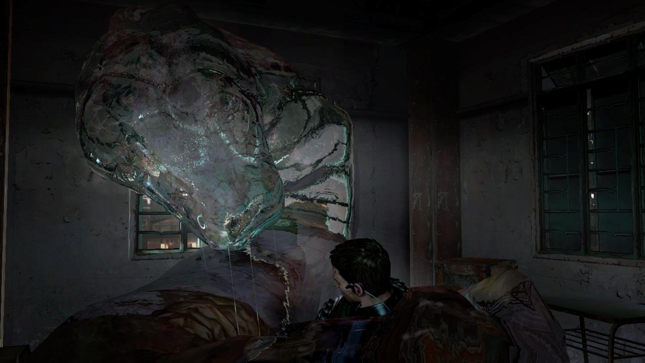 Nové gameplay záběry z Resident Evil 6 68207